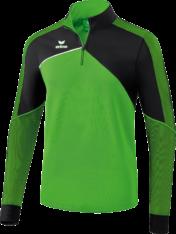 Trainingstop grün